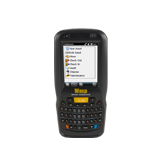 Wasp Barcode DT60 Mobile Computer w/ Numeric Keypad – Includes Stylus, Rechargeable Lithium-Ion Battery, Hand-strap, AC charger