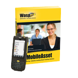 Wasp Barcode HC1 + Additional MobileAsset Mobile License