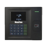 Wasp Barcode WaspTime HD300 HID Time Clock