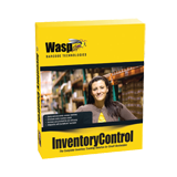 Wasp Barcode Inventory Control Standard Inventory Tracking Software