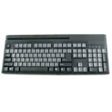 Wasp Barcode WKB1155 POS Magstripe Keyboard