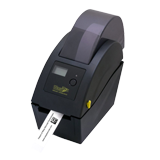 Wasp Barcode WHC25 Desktop Wristband Printer