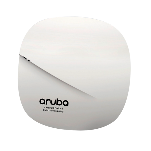 Aruba Networks Instant AP-207 Wireless Access Point, 802.11n/ac, 2×2:2, Dual Radio, Integrated Antenna