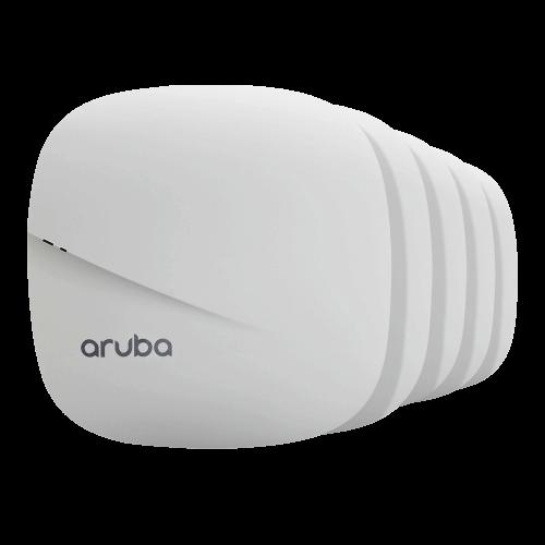 HP Aruba Instant IAP-305 802.11ac Access Point Bundle – 5-Pack Promo