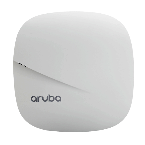 HP Aruba Instant IAP-305 802.11ac Access Point – 2×2:2/3×3:3 MU-MIMO Radio Integrated Antenna