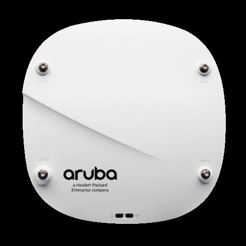 HP Aruba IAP-314 Wireless Access Point,  802.11n/ac, 4×4 MU-MIMO, Dual Radio, Antenna Connectors