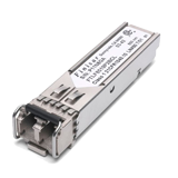 Finisar RoHS 6 Compliant 8.5Gb/s 850nm LC Connector 2/4/8Gb Multi-Rate SFP Transceiver