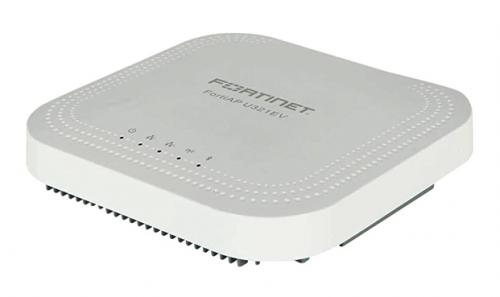 FortiAP U321EV Universal Indoor Wireless Access Point