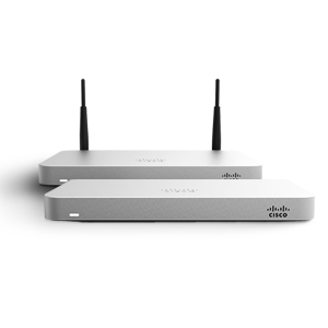 Cisco Meraki MX64 (No License)