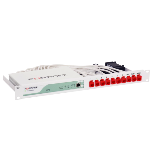 Rack Mount Kit for Fortinet FortiGate 60C/60D