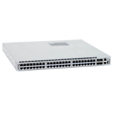 Arista Networks 7048T Gigabit Ethernet Switch, 48x RJ45(100/1000), 4x SFP+(1 or 10GbE), ZTP, Rear-to-Front Airflow, 2xAC