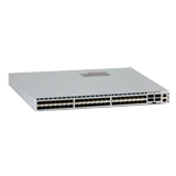 Arista Networks 7050S 64-Port 10GbE Ethernet Switch, 48x SFP+ & 4x QSFP+ Ports, Front-to-Rear Airflow, 2x 460W AC PSU