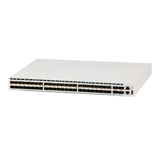 Arista Networks 7050SX 64-Port 10/40GbE Ethernet Switch, 48x SFP+ & 4x QSFP+ Ports, Front-to-Rear Airflow, 2x AC PSU