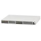 Arista Networks Low Latency 7150S 10GbE Switch, 24x 1/10GbE SFP+ Ports, Front-to-Rear Airflow, 2x AC PSU