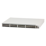 Arista Networks Low Latency 7150S 10GbE Switch, 52x 1/10GbE SFP+ Ports, 50GB SSD, no Fans, no PSU (Requires fans & PSU)