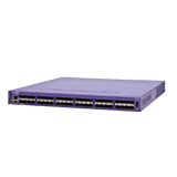 Summit X480-48x (48) 100/1000BASE-X SFP,  (1) VIM2 slot, ExtremeXOS Advanced Edge