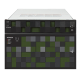 Hitachi Unified Storage 130 Capacity Bundle - 144TB, Installation & 3 Years Support