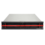 Nexsan E18XV Expansion Unit with 18x 4TB Disks / 7200 RPM, w/ 4 SAS Cables (Requires Dual Controller E18V Base System)
