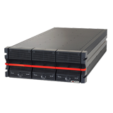 Nexsan E48XV Expansion Unit with (16) 450GB SAS Disks / 15K RPM, w/ 4 SAS Cables (Requires Dual Controller E48VT Base System)