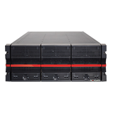 Nexsan E60XV Expansion Unit with (60) 4TB Disks / 7,200 RPM, w/ 4 SAS Cables (Requires Dual Controller E60VT Base System)