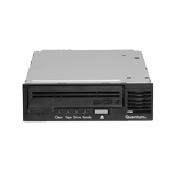 Quantum LTO-4 Tape Drive, Half Height, Internal, Model C, 3Gb/s SAS, 5.25″, Black, Bare