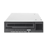 Quantum LTO-6 Tape Drive, Half Height, Internal, Model C, 6Gb/s SAS, 5.25″, Black