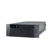 EMC Isilon HD-Series HD400 - Scale up to 50.9 PB in a single file system