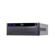 EMC Isilon NL-Series NL400 - Scale up to 30.2 petabytes (PB) in a single file system