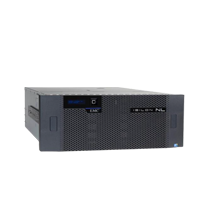 EMC Isilon X-Series X410 – Scales from a few terabytes (TB) to over 20 petabytes (PB)