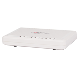 Fortinet FortiAP-24D / FAP-24D Secure Wireless Access Point – Dual Band, Single Radio,  1x GE RJ45 WAN & 4x FE RJ45 LAN Ports