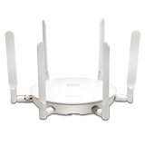 SonicWALL SonicPoint ACe Wireless Access Point, Dual-Radio with PoE Injector - Includes 3 Years 24x7 Support