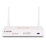 Fortinet FortiWiFi-30E / FWF-30E Next Generation (NGFW) Firewall Appliance Bundle with 3 Years 8×5 FortiCare and FortiGuard