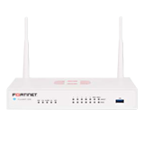 Fortinet FortiWiFi-50E / FWF-50E Next Generation (NGFW) Firewall Appliance Bundle with 3 Years 24x7 FortiCare and FortiGuard