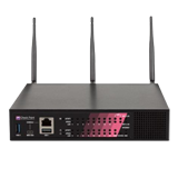 Check Point 1450 Security Appliance Bundle with Threat Prevention Security Suite – Includes CP-Rack and 24×7 Support for 1 Year