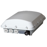 Ruckus ZoneFlex Dual-Band 802.11ac Omnidirectional Beamflex+ coverage Outdoor Wireless AP w/3 Years WatchDog Premium Support