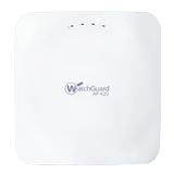 WatchGuard AP 420 Indoor Access Point and 3-Year Basic Wi-Fi License