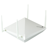 Aerohive HiveAP 122X Access Point, 2 radio 2x2:2 802.11a/b/g/n/ac, (1) 10/100/1000 Ethernet Port (Antenna sold separately)