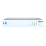 Sophos SG 135 Rev 3 Security Appliance TotalProtect Bundle with 8 GE ports, FullGuard License, Premium 24x7 Support - 1 Year