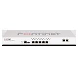 Fortinet FortiVoiceEnterprise-500E-T2 – 5 x 10/100/1000 Ports, 2 x PRI, 1 x 500GB Storage, 500 Extensions, 50 VoIP Trunks