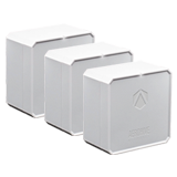 Aerohive ATOM AP30 Access Point 3 Pack – Dual Radio 802.11ac/n & 3 Year HiveManager NG Subscription