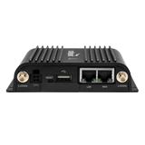 Cradlepoint IBR900 Router with WiFi (no Embedded Modem) with 1 Year NetCloud Essentials & 24x7 Support