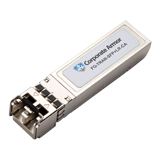Fortinet Compatible 10GE SFP+ transceiver module, long range for all systems with SFP+ and SFP/SFP+ slots