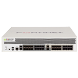 Fortinet FortiGate-1000D / FG-1000D NGFW UTM Firewall Security Appliance Bundle with 3 Years 8×5 Forticare and FortiGuard