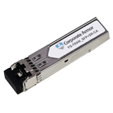 Fortinet Compatible 10GE SFP+ transceiver module, short range for FortiSwitch D Series with SFP+ and SFP/SFP+ slots