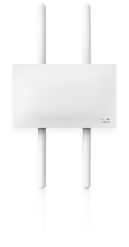Cisco Meraki Featured - Corporate Armor