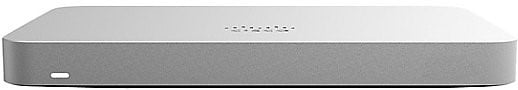 Cisco Meraki Next-Gen firewall