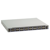 Arista Networks 7060X 32-Port Ethernet Switch, 32x100GbE QSFP & 2xSFP+ switch, rear-to-front air, 2xAC, 2xC13-C14 cords