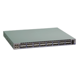 Arista Networks 7160, High Capacity 32 x 100GbE QSFP Switch, Front to Rear Air, 2 x AC and 2 x C13-C14 Cords