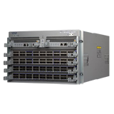 Arista Networks 7504R-L3M Chassis Bundle -7504N Chassis, 4x 3kW PS,  6x FM-R, 1x Sup2, Over 256K Routes, MPLS & VXLAN
