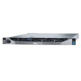 Dell PowerEdge R630 2-Socket Rack Server – Up to 24 DIMMs High-Capacity DDR4 Memory, Up to 24 1.8″ SSDs (23TB)